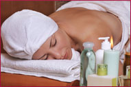 Aromatherapy Spa Classes
