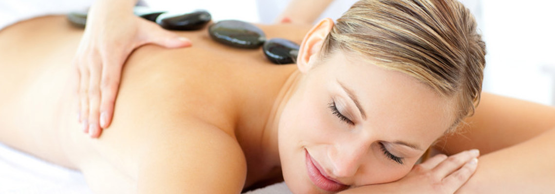 Hot Stone Massage Certification