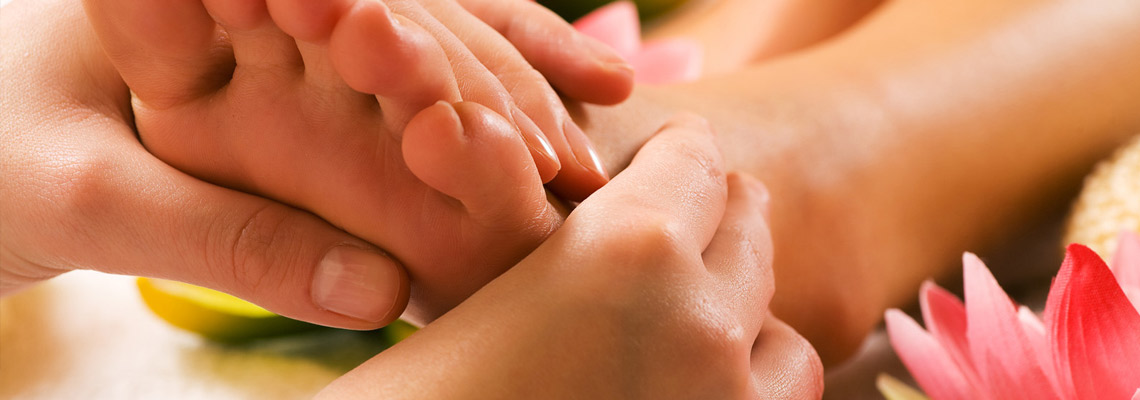 Reflexology Certification, Windsor, Leamington, Chatham Ontario