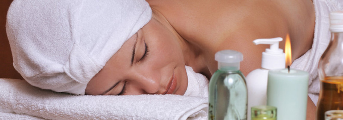 Aromatherapy Spa Certification