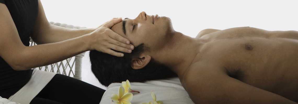 Indie Head Massage Certification