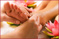 Reflexology Training and Certification in Windsor